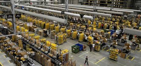 Amazon wil 7000 extra vaste werknemers in Groot-Brittannië