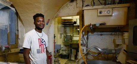 """""""Une renaissance"""": régularisé,  l'apprenti boulanger de Besançon a repris le travail"""