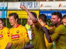 Sallandse derby prooi Rohda Raalte