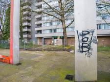 D66 zet zich in voor behoud van kunstwerk in Westpoint