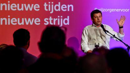 Sp.a wil zorgcrisis aanpakken met begrotingsoverschot, ABVV eist 2.300 euro minimumloon