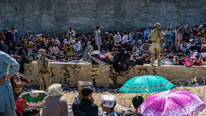 Volgens de Afghaanse afdeling van IS zijn zelfs de taliban een stel afvallige softies