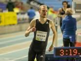 Tim Van de Velde wil er na moeilijke winter opnieuw staan in de zomer