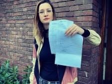 Cabaretier Yora Rienstra doet aangifte tegen minister Slob: 'Ik ben hier hélemaal klaar mee!'