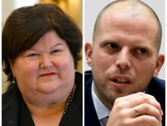 Maggie De Block niet meer populairste politica, Theo Francken bestijgt haar troon