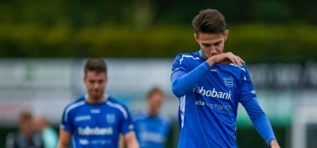 'Utrechts kampioenschap' met GVVV en DOVO gaat niet door