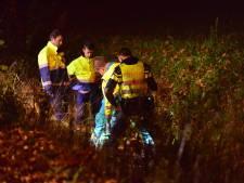 Familie vindt vermiste man na uren in sloot bij Someren