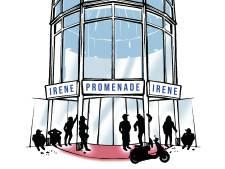 Gezamenlijke aanpak politie en handhaving moet overlast bij de Irene Promenade terugdringen