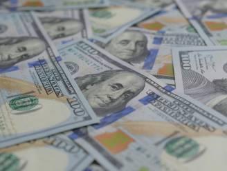 Amerikaans begrotingstekort bijna op 1.000 miljard dollar