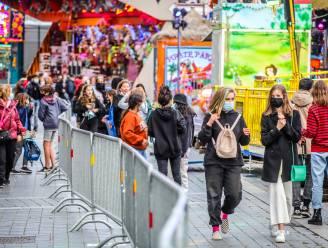 Oostende neemt extra coronamaatregelen: Oktoberfoor sluit zondagavond, controle op lockdownfeestjes