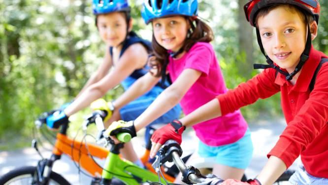 Gemeente zoekt geïnteresseerde handelaars voor fietsbeloningsproject Bike2School