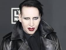 Opnieuw aanklacht van ex-vriendin tegen Marilyn Manson wegens seksueel misbruik