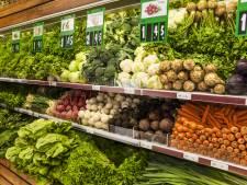 Deze groenten kosten nu een prikkie