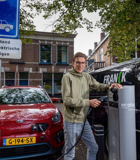We gaan massaal elektrisch rijden, maar dan volgt een nieuw probleem: 'Dit is doodzonde'