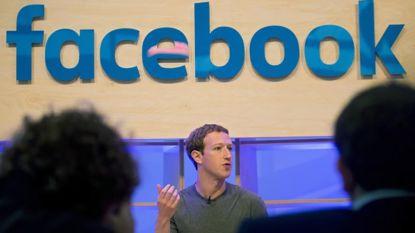 Facebook geeft toe dat het een gevaar vormt voor de geestelijke gezondheid