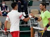 Djokovic in kraker langs Nadal: 'Deze komt in mijn top drie'