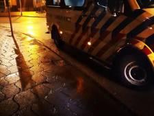 Viertal vlucht voor politie na mishandeling en bedreigingen op station Middelburg