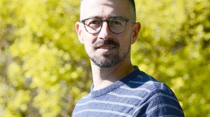 Jon Bogaert nieuwe afdelingsvoorzitter bij Groen