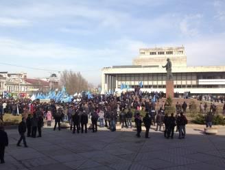 Lenin moet het in Oekraïne ontgelden: al 40 beelden vernield
