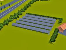 Politiek stemt in met plan voor zonneakkers in Sint Anthonis