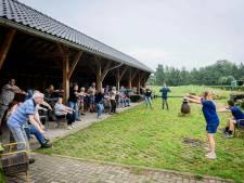 Meer bewegen op Zorg-erf D'n Aoverstep in Lochuizen gaat nóg beter met muziek