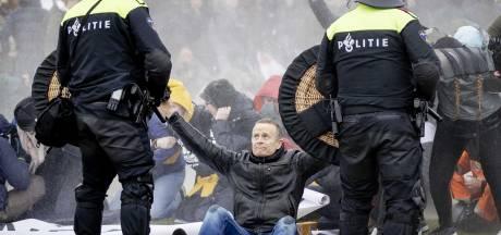 VVD: Ook altijd celstraf na geweld tegen beveiliger