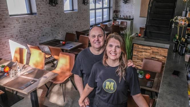 """Brazilianen blazen restaurant Marquee nieuw leven in: """"We werkten in Amerika, Spanje en Caraïben, maar het mooie Kortrijk is onze laatste halte"""""""