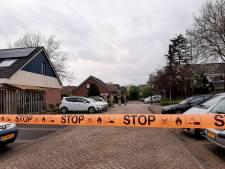 Deel van bewoners in de Lelystadse wijk Punter mag terug naar huis na het mysterieuze lucht-incident