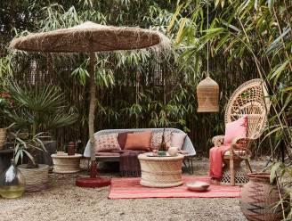 Nazomeren in de tuin: vier stylingideeën