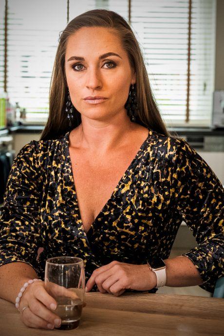 Evelyn (37) strijdt tegen giftige lucht in cabine: 'Mijn ziekte wordt niet erkend en nu ben ik een wrak'