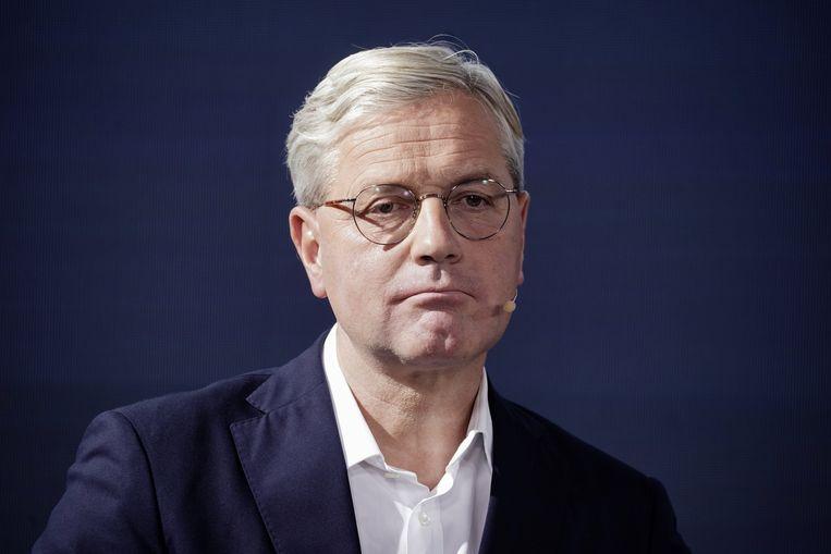 Norbert Röttgen. Beeld Hollandse Hoogte / AFP