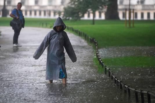 Londres, St James's Park