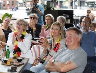 """Truienaars vieren olympische overwinning van stadgenote Nina Derwael: """"Tweede feest als Nina terugkeert naar Sint-Truiden!"""""""