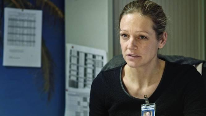 """Gevangenisdirectrice Sofie Vantomme: """"De vraag is, dóén we iets met deze mensen of niet"""""""