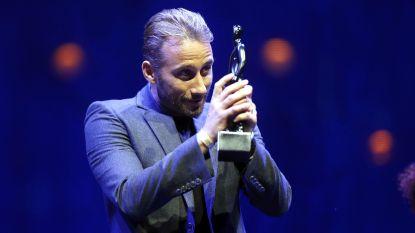 'Le fidèle' en 'Tabula rasa' grote winnaars op de Ensors