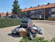 Afvalcontainers Arnhem in juni van het slot, doorvoeren van aanpassingen kost weken
