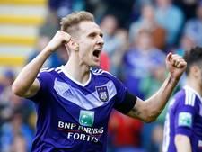 Anderlecht neemt topscorer Teodorczyk over