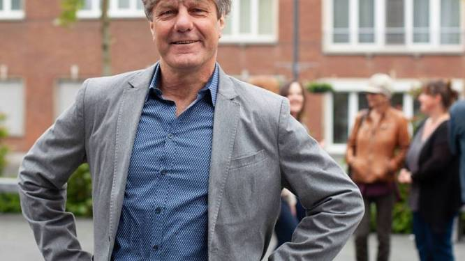 Walter Duré (Groen) al twintig jaar trouwe dienst in gemeenteraad