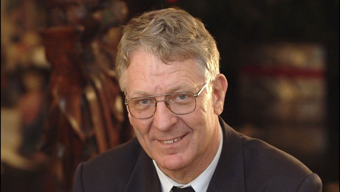 Bisschop Luc Van Looy
