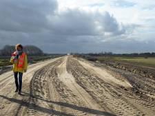 Naam gezocht voor nieuwe dijk rond Het Zwin