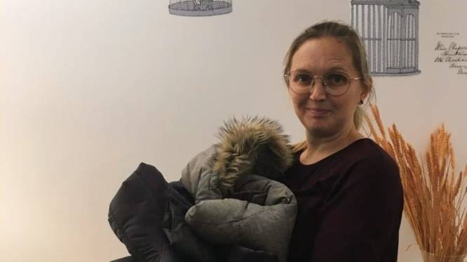 """Sp.a Sint-Katelijne-Waver zamelt winterjassen voor kinderen in: """"Willen kinderen niet in de kou laten staan"""""""