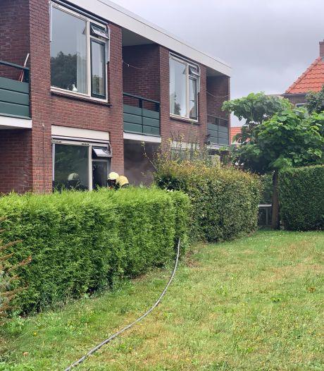 Veroorzaker brand zorgwoning in Almelo volledig ontoerekeningsvatbaar: geen straf