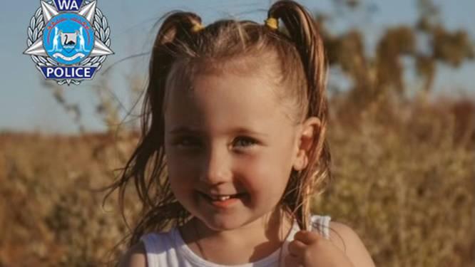 """4-jarig Australisch meisje 's nachts verdwenen uit tent, moeder slaakt noodkreet: """"Iemand moet iets weten"""""""