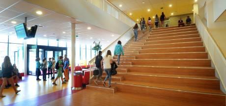 Examenleerlingen in Middelburg zijn boos, ze mogen vrijdag niet naar school uit angst voor stunts: 'Wat overdreven dit'