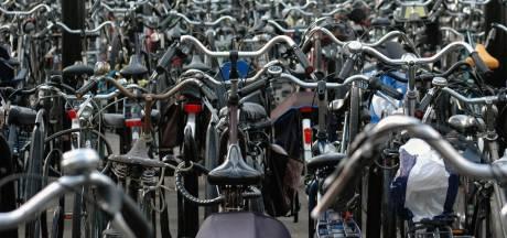 Man (34) bedreigt en mishandelt slachtoffer in fietsenstalling in Etten-Leur