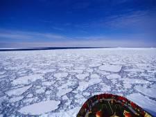 L'air de l'Arctique n'a jamais été aussi chaud depuis 1900