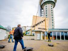 Nieuws gemist? Dode in Deventer flat nu officieel moord en enorm kunstwerk past niet door voordeur