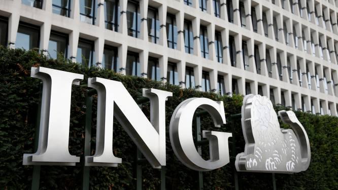 ING België bespaart op consultants