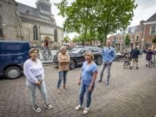 Ootmarsumse centrumondernemers balen van nieuw parkeerplan: 'Gaat ons klanten kosten'