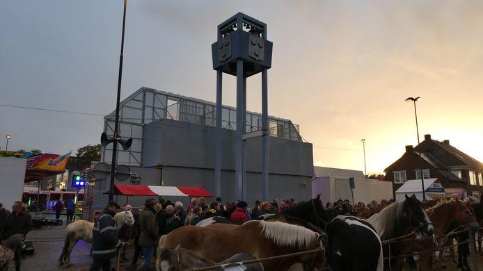 De laatste keer dat de Paardenmarkt Hedel werd gehouden was in 2019.